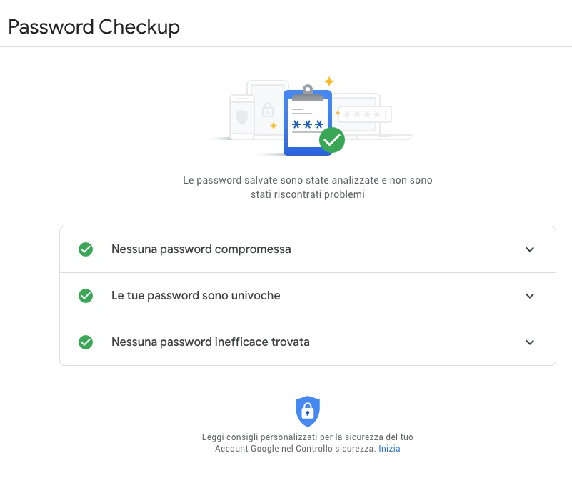 check password google