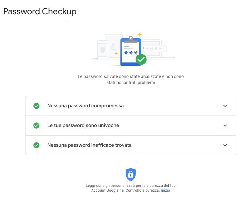 check password google