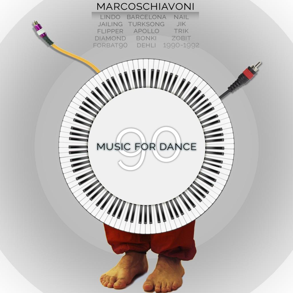 Music for Dance 90 - Marco Schiavoni