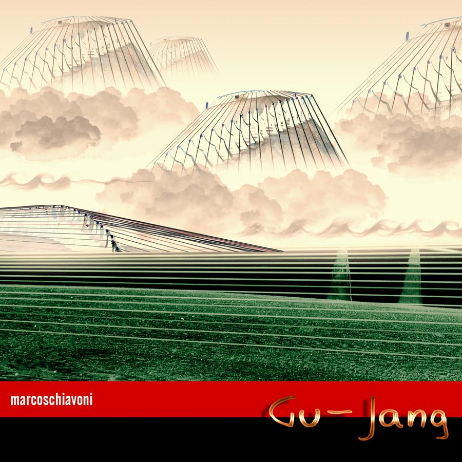 album cover Marco Schiavoni