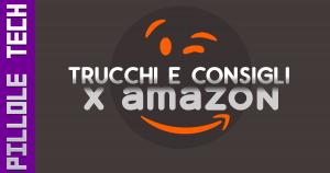 Pillole Tech 6 Amazon